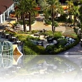 Hotel Meridien Beach Plaza 4